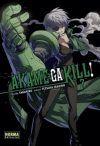 Akame Ga Kill #7