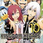 kingdom hearts 10