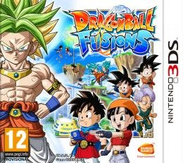 dragon ball fusions pal