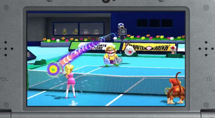 marios sports 3ds
