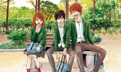 orange-manga-key