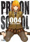 Prison School #4