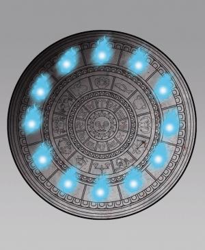 Saint Seiya: Capítulo de Hades – Ed. coleccionista