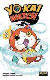 Yo-Kai Watch #3