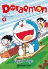 Doraemon Color #4
