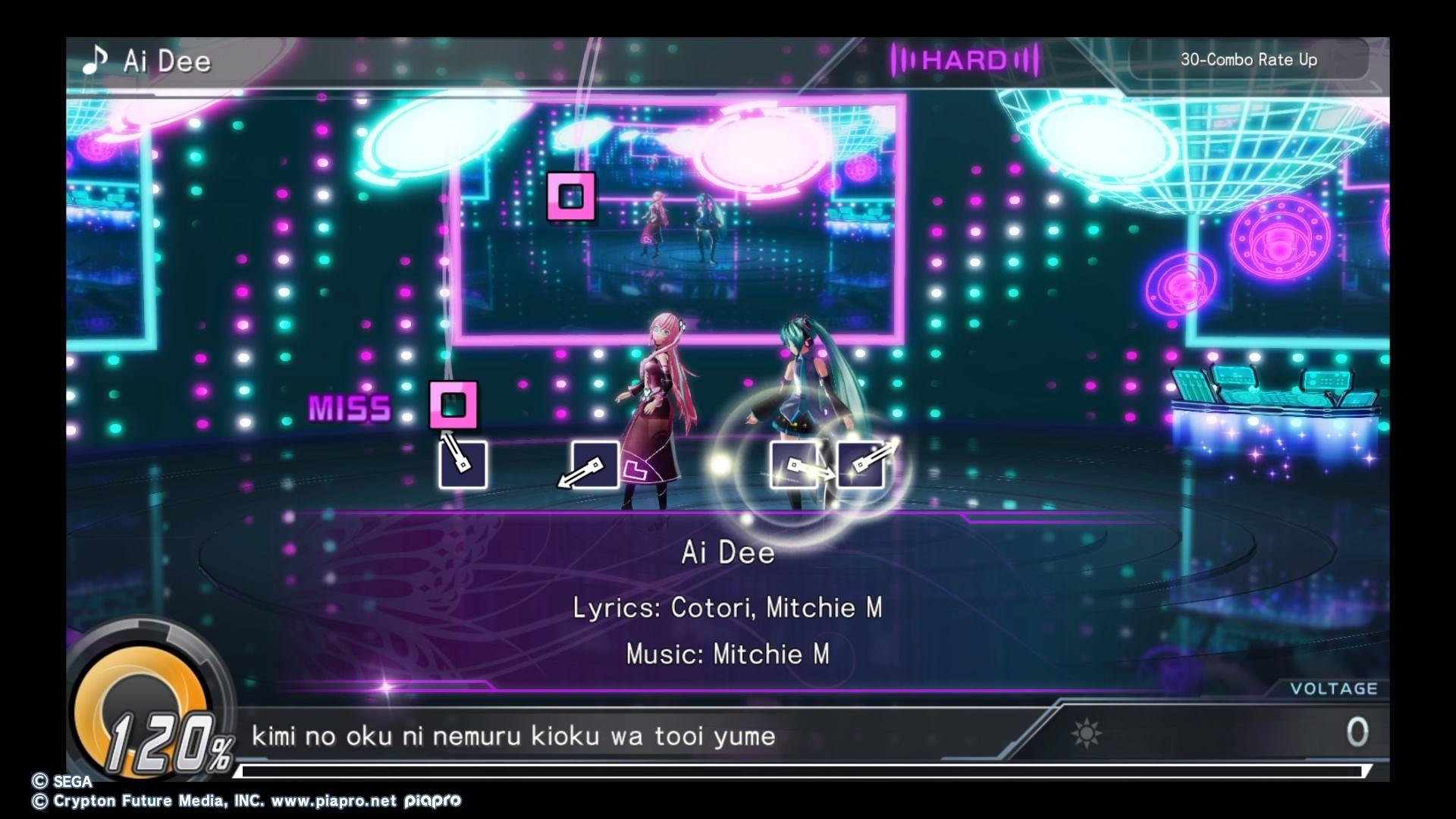 Hatsune Miku: Project DIVA X_20160925114004