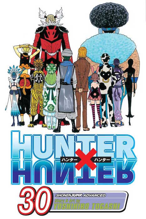 hunter-x-hunter-30
