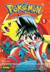 Pokémon Adventures #13