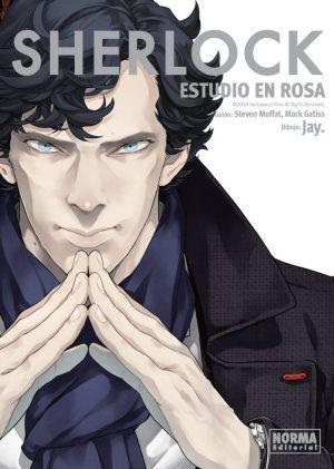 Sherlock #1