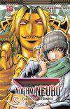 Nogami Neuro, El Detective Demoníaco #18