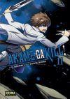 Akame Ga Kill #11