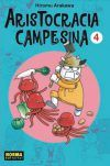 Aristocracia Campesina #4