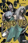 Blood Lad #14