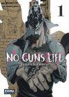 No Guns Life #1