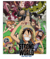 One Piece: Strong World BD