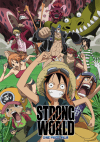 One Piece: Strong World DVD