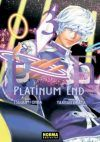 Platinum End #3