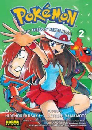 Pokémon Adventures #14