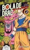 Bola de drac Color – Saga del monstre Bû #2