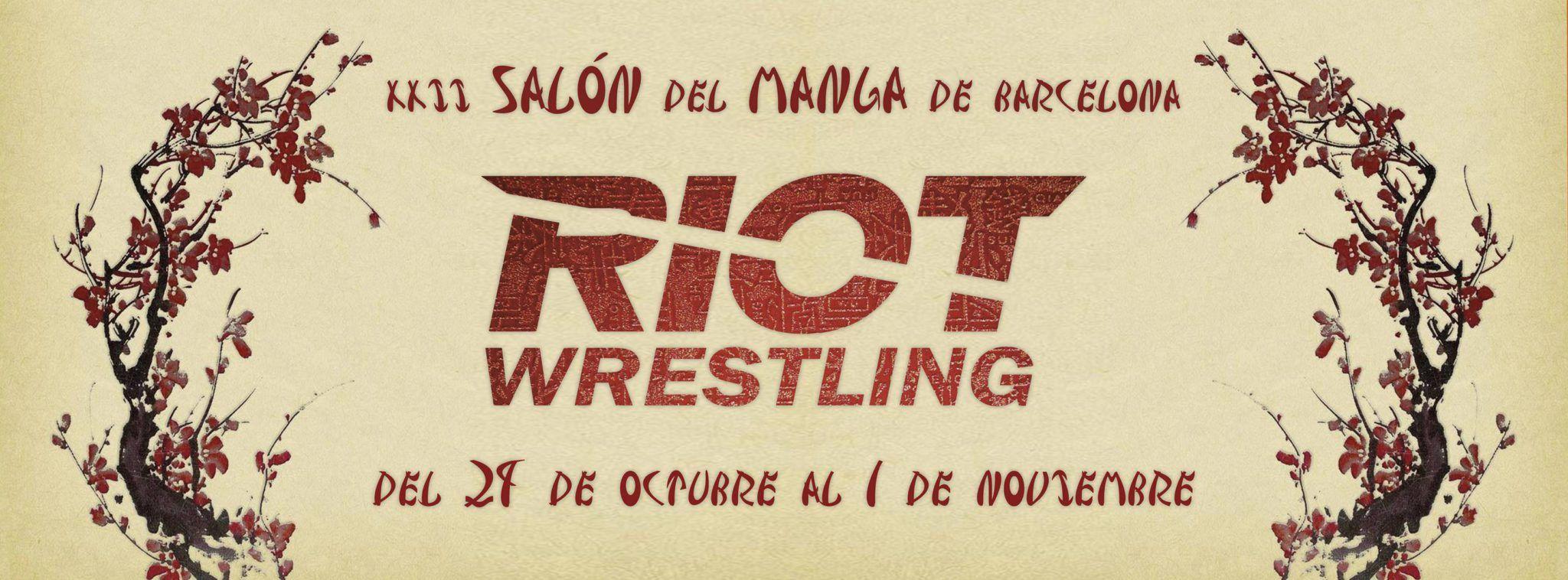 riot-wrestling