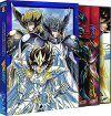 Saint Seiya #8 DVD