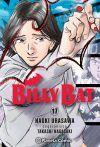 Billy Bat #17