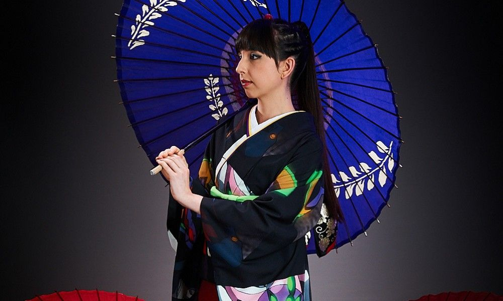 Anunciado un kimono de Evangelion