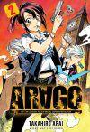 Arago #2