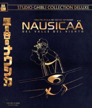 Nausicaä del Valle del Viento Ed. Deluxe