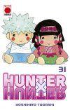 Hunter x Hunter #31