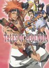 Tales of Legendia #5