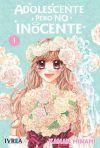 Adolescente pero no inocente #1