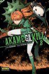 Akame Ga Kill #8