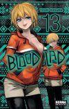 Blood Lad #13