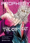 Prophecy: the Copycat #1