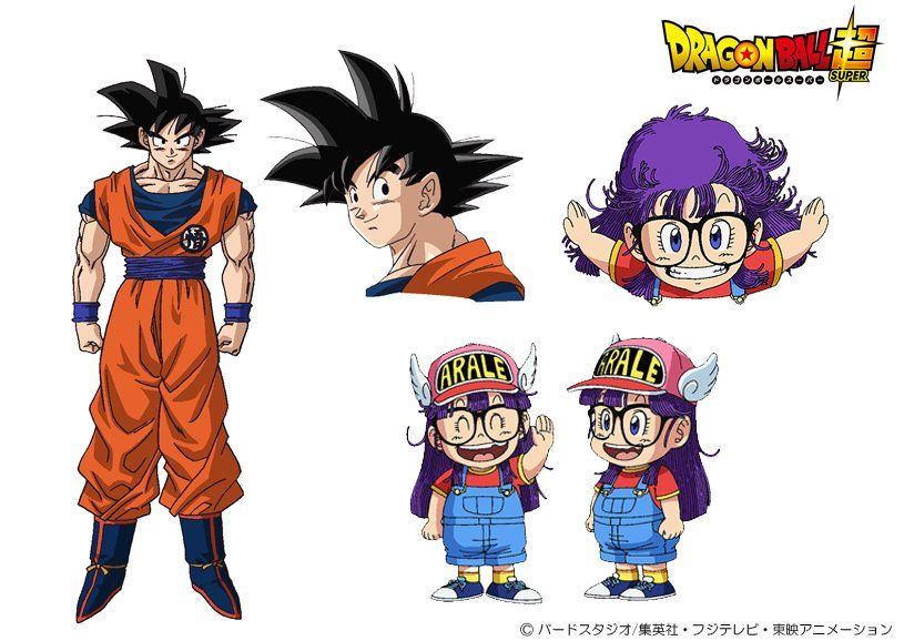 disenos-arale-dragon-ball-super