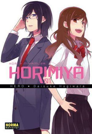 Horimiya #1