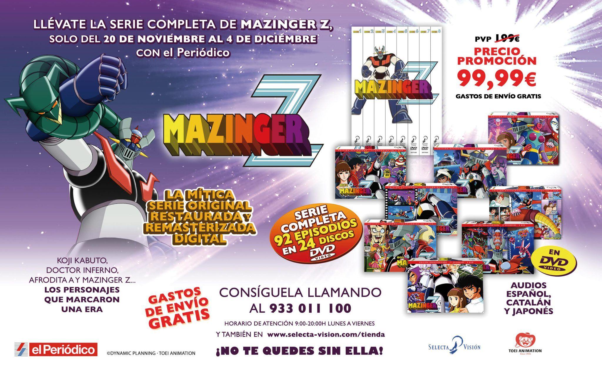 mazinger-z-dvd-campana-periodico