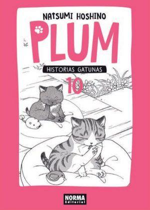 PLUM, historias gatunas #10