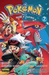 Pokémon Adventures #10