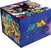 Saint Seiya – Serie Completa Edición Coleccionista 30º Aniversario DVD