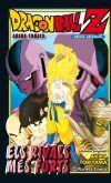 Dragon Ball Z – Anime Cómics – Els rivals mes forts