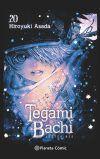 Tegami Bachi #20