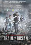 Train to Busan DVD