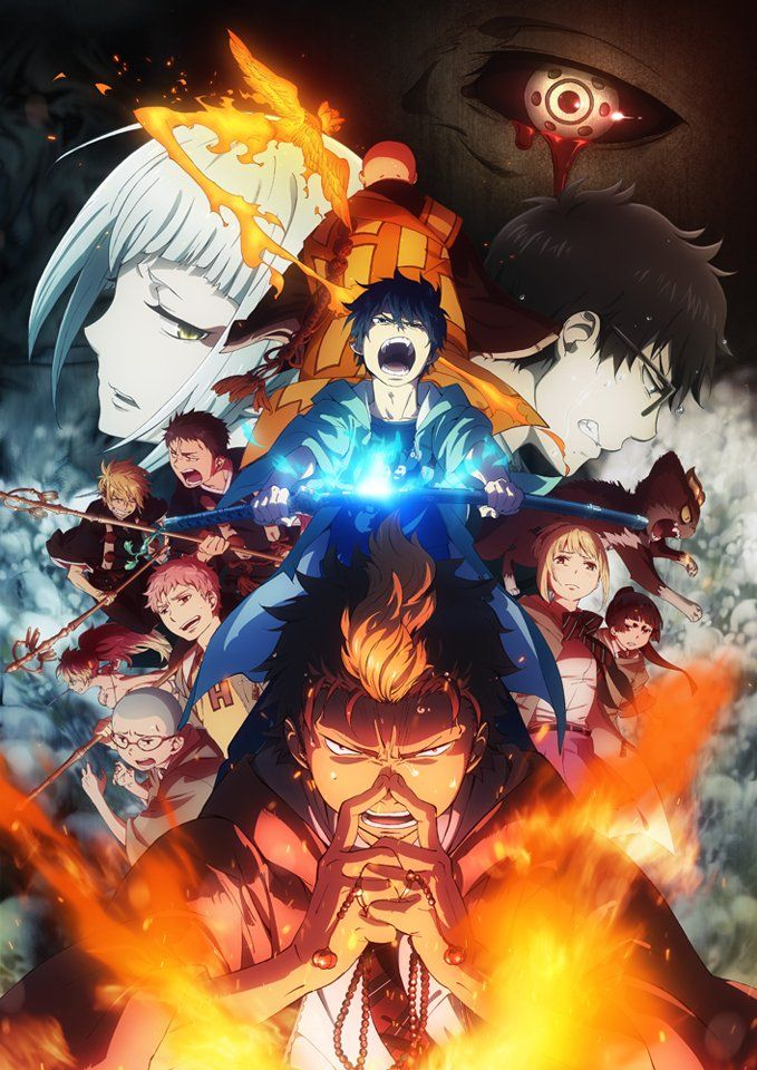 ao-no-exorcist-s2