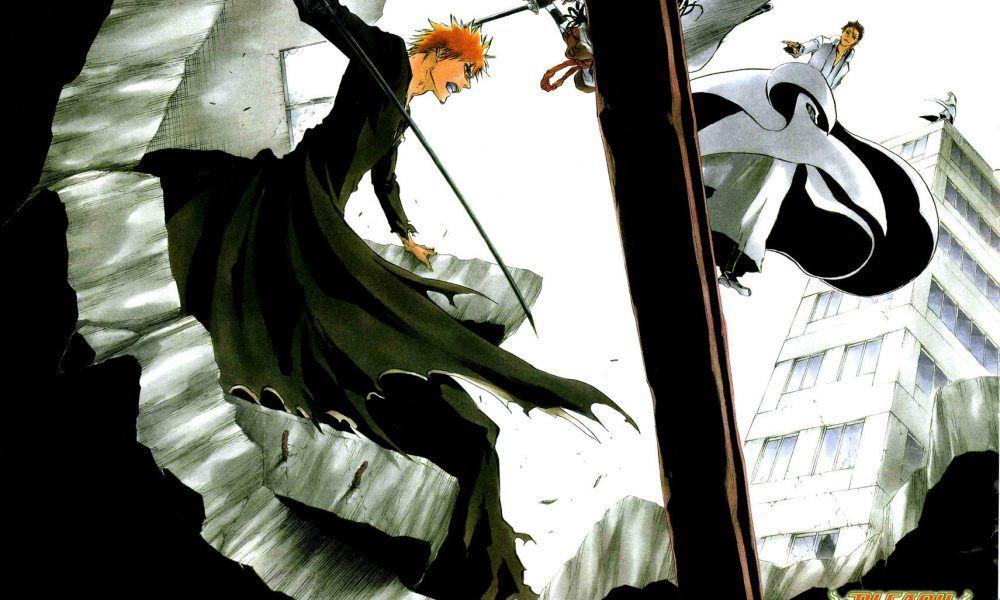 Jump Force suma a Ichigo de Bleach como personaje jugable