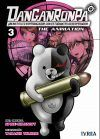 Danganronpa: The Animation #3