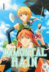 Immortal Rain #1