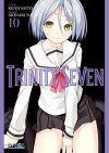 Trinity Seven #10