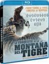 La conquista de la montaña del tigre BD